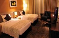 Room type photo Best Western Premier Amaranth Suvarnabhumi Airport Hotel