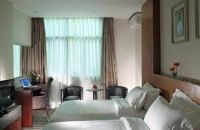 Room type photo Master Hotel Xixiang