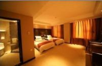 Room type photo Beijing Airport GoldRoute International Business Hotel