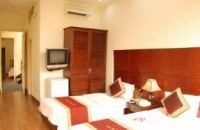 Room type photo Hanoi Cozy Hotel 1