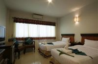 Room type photo Chiangrai Grand Room Hotel