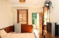 Room type photo Pai Country House